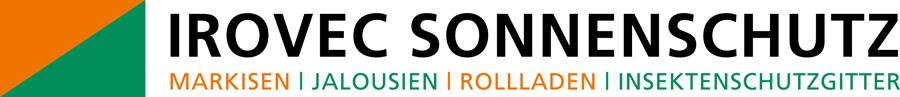 Irovec-Sonnenschutz-Bludenz-Logo